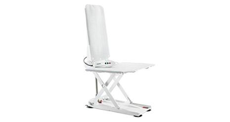 h chste sicherheit mit einem badewannenlift. Black Bedroom Furniture Sets. Home Design Ideas